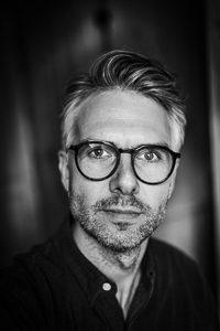 Mikkel Meister, selvstændig journalist og fotograf.
